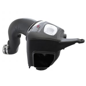 AFE Momentum HD Pro DRY S Cold Air Intake System