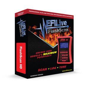 EFI LIVE FLASH SCAN HD