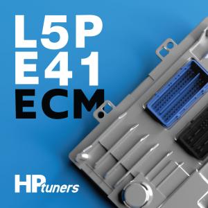 Sport Economy ECM Tuning incl. Hardware & Credits - Duramax L5P (17-19)