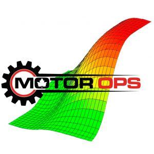 Motor Ops DSP5 Duramax Tune
