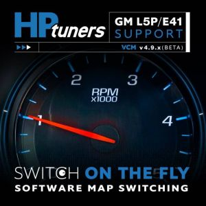 Switch on the Fly Tune Upgrade from Single Tune - Duramax L5P (2017-19)