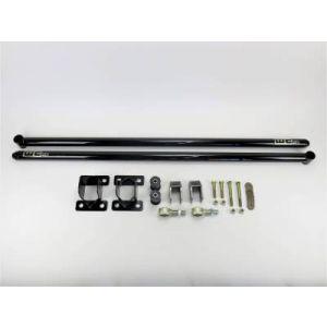 WC Fab Duramax Traction Bar Kit LML