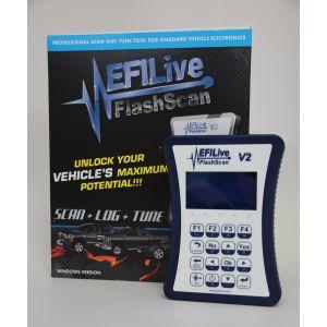 Flash Scan V2 for GM and Dodge Cummins