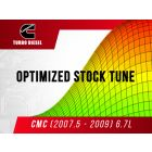 Optimized Stock Tune Only for EFI Hardware Cummins 6.7L (2007.5-09)