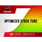 Optimized Stock Tune Only for EFI Hardware Cummins 6.7L (2019-20)