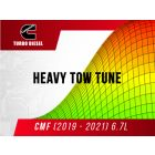 Heavy Tow Tune Only for EFI Hardware Cummins 6.7L (2019-20)