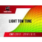 Light Tow Tune Only for EFI Hardware Cummins 6.7L (2013-17)