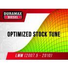 Optimized Stock Tune Only for EFI Hardware Duramax LMM (2007.5-2010)