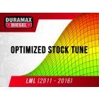 Optimized Stock Tune Only for EFI Hardware Duramax LML (2011-16)