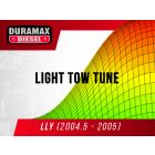 Light Tow Tune Only for EFI Hardware Duramax LLY (2004.5-2005)
