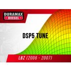 Switch on the Fly Tune Only for EFI Hardware Duramax LBZ (2006-2007)