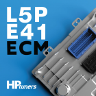 Heavy Tow ECM Tuning incl. Hardware & Credits - Duramax L5P (17-19)