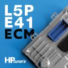 Four Singles ECM Tunes incl. Hardware & Credits - Duramax L5P (2020-2021)