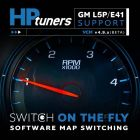 Switch on the Fly Tune Upgrade from All Four Tunes - Duramax L5P (2020-2021)