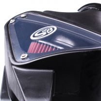 S&B Cold Air Intake 2007.5 to 2009 Cummins