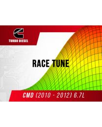 Race Tune Only for EFI Hardware Cummins 6.7L (2010-12)