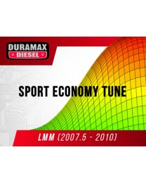 Sport Economy Tune Only for EFI Hardware Duramax LMM (2007.5-2010)