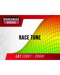 Race Tune Only for EFI Hardware Duramax LB7 (2001-2004)