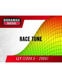 Race Tune Only for EFI Hardware Duramax LLY (2004.5-2005)