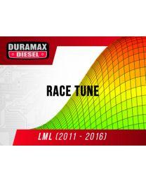 Race Tune Only for EFI Hardware Duramax LML (2011-16)