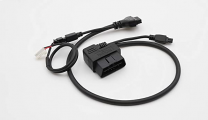 EZ LYNK AUTO AGENT 2 2018+ Cummins OBDII CABLE WITH SGM ADAPTER