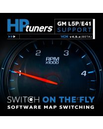 Switch on the Fly Tune Upgrade from All Four Tunes - Duramax L5P (2017-2019)